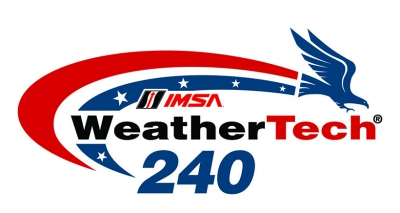 WeatherTech 240 At The Glen Set for Friday, July 2