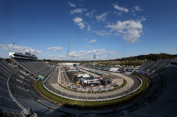 NCS: NASCAR Reviews No. 20 Team Communications, No Penalties Issued