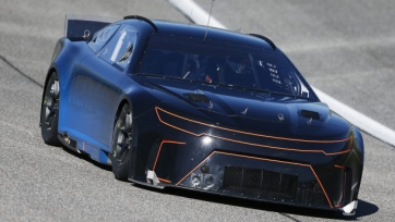 John Probst Quotes from Next Gen Test at Charlotte Motor Speedway