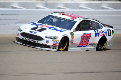 Almirola Motors Mobil 1 Machine to 11th at Michigan  Result Marks 13th Top-15 of 2018