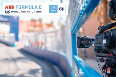 Formula E expands global broadcast coverage ahead of first season as an FIA World Championship