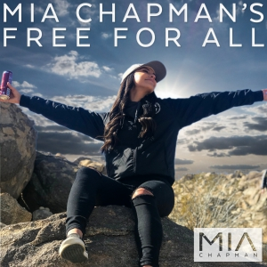 Introducing Mia Chapman's Free For All