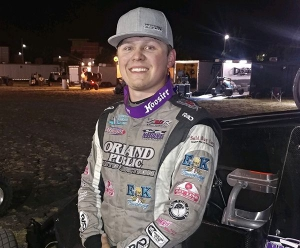 Blake Bower Returns to Wmr Victory Lane With First Petaluma Win