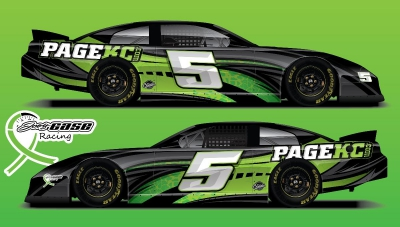 Joey Gase Announces New Late Model Development Team