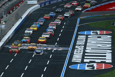 NCS: NASCAR to Hold Two-Day Next-Gen Test at Charlotte Motor Speedway