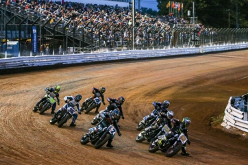 America's Original Extreme Sport returns to heritage racetracks and adds new venues for its upcoming season