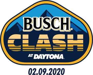VIDEO: 10 car wreck on lap 77 in the Busch Clash at Daytona