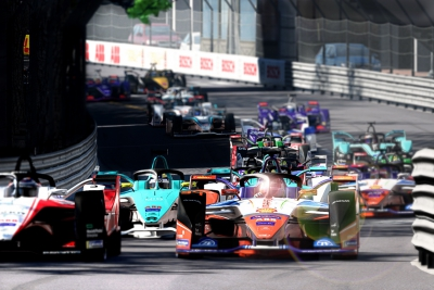 Formula E reveals new esports competition in partnership with UNICEF as first major fundraising initiative