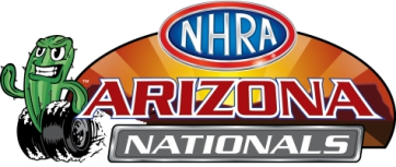 NHRA Arizona Nationals cancelled