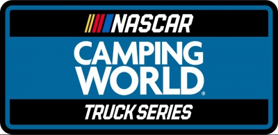 2017 NASCAR Camping World Truck Series Frequencies