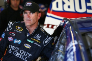 Bobby Labonte Reflects on NASCAR Hall of Fame Induction