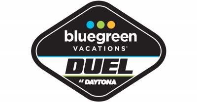 Bluegreen Duel 2 starting lineup at Daytona