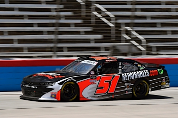 JCR Dials-In new associate sponsor - Fox Sports Radio Spartanburg, Whitetail Smokeless dips in again and All-South Electric returns for Bristol