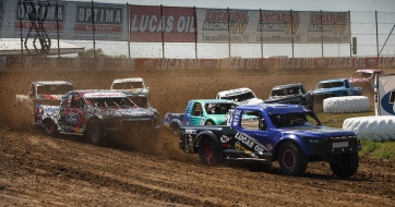 Lucas Oil Off Road Racing Series Announces Updated Schedule for Remainder of 2020 Season