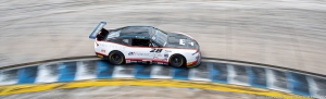 TeamSLR Ushers in Youth Movement at Charlotte  with Mosack and Mayer in Trans Am ProAm Challenge