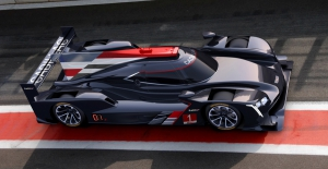 Ganassi Cadillac DPi Crew Forges ahead after Daytona Disappointment