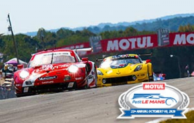 Motul Petit Le Mans: Fan Safety Measures