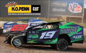 OCFS announces $10K to win HO Penn Modified Championship