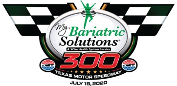 My Bariatric Solutions 300 results from Texas Motor Speedway