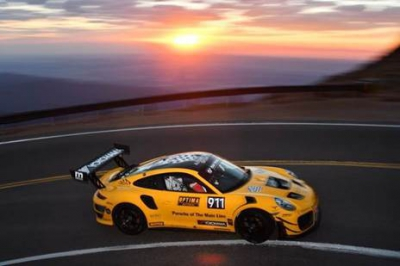 Don't miss out on Sunshine at Pikes Peak