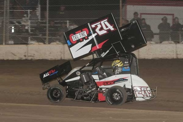 Exciting summer of micro racing at Delta Speedway continues on Saturday
