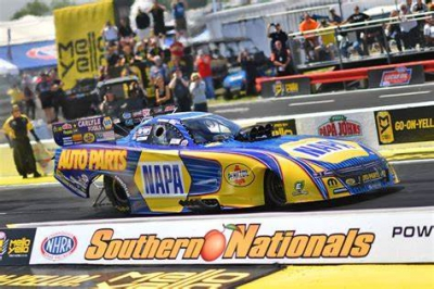 Tickets now on sale for NHRA Southern Nationals