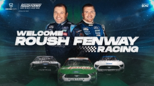 NASCAR's Roush Fenway racing to become first us sports team to launch fan token on socios.Com