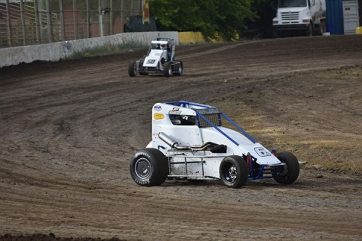 Western Midget Racing fires off for three races in eight days
