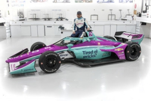 MannKind Announces Partnership With Type 1 Diabetes IndyCar Driver Conor Daly