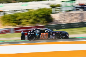 Not Only Motorsport expands to three cars in its second EuroNASCAR season