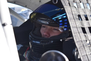 Telford going Southwest Tour Racing with Garcia Racing