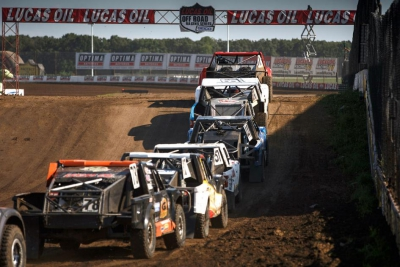 Lucas Oil Off Road Racing Series Celebrates 2020 Champions