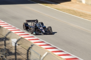 INDYCAR Teams Visit WeatherTech Raceway Laguna Seca to Prepare for the NTT INDYCAR SERIES Season