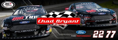 Kris Wright optimistic about Bristol Motor Speedway debut