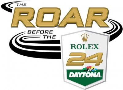 Jarvis Inherits Top Starting Spot for Sunday's Motul Pole Award 100 at the DAYTONA Road Course