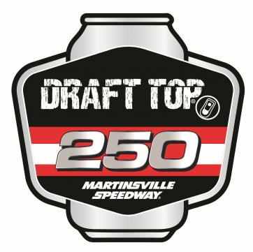 Draft Top 250 results from Martinsville Speedway