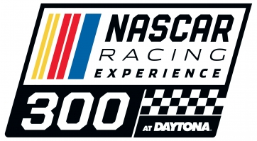NASCAR Racing Experience 300 results from Daytona