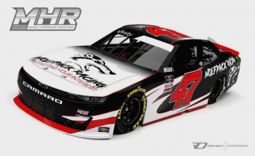 Mike Harmon Racing Secures 2021 Season Partnership