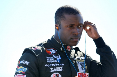North Texas native Iwuji set for Xfinity Series debut