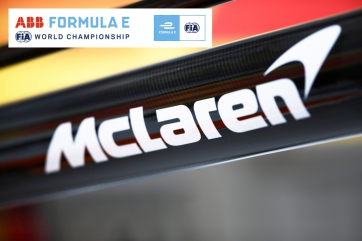 McLaren Racing signs agreement granting option to join Formula E for Gen3