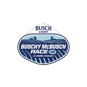 The Buschy McBusch Race is coming Kansas Speedway
