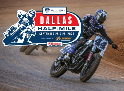 Progressive AFT Title Fights Enter Second Half at Dallas HM