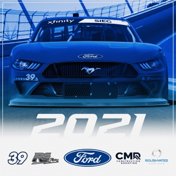 RSS Racing Switching to Ford in 2021