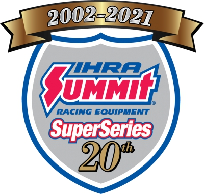 Summit Racing Equipment Renews Commitment to IHRA Summit SuperSeries
