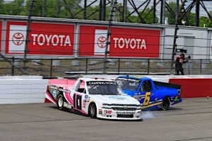 NCS: Jennifer Jo Cobb Not Approved for Cup Series Debut at Talladega