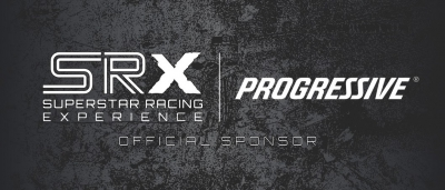 SRX Teams Up with Progressive for Inaugural Season