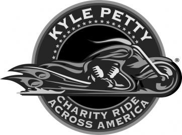 Kyle Petty Charity Ride Across America Re-Postpones 26th Anniversary Event