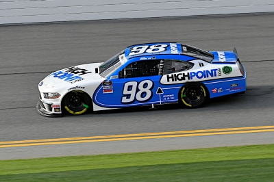 No. 98 HighPoint.com: Chase Briscoe Pocono NXS Advance
