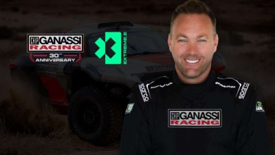 Chip Ganassi Racing First to Complete Extreme E Driver Lineup by Signing American Kyle LeDuc