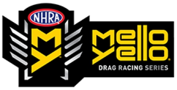 NHRA announces revised schedule For Mello Yello Drag Racing Series